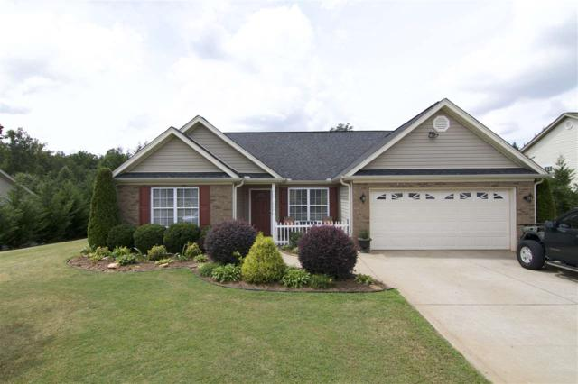 143 Inman Rd, Inman, SC 29349 (#258822) :: Connie Rice and Partners
