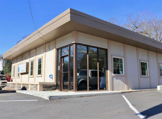 670 E Main Street, Spartanburg, SC 29302 (#258828) :: Century 21 Blackwell & Co. Realty, Inc.