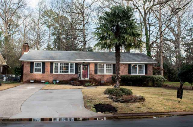 224 Pitney Road, Columbia, SC 29212 (#258831) :: Century 21 Blackwell & Co. Realty, Inc.