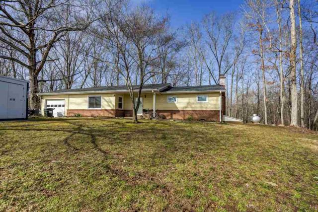 219 N Campbell Road, Landrum, SC 29356 (#258834) :: Connie Rice and Partners