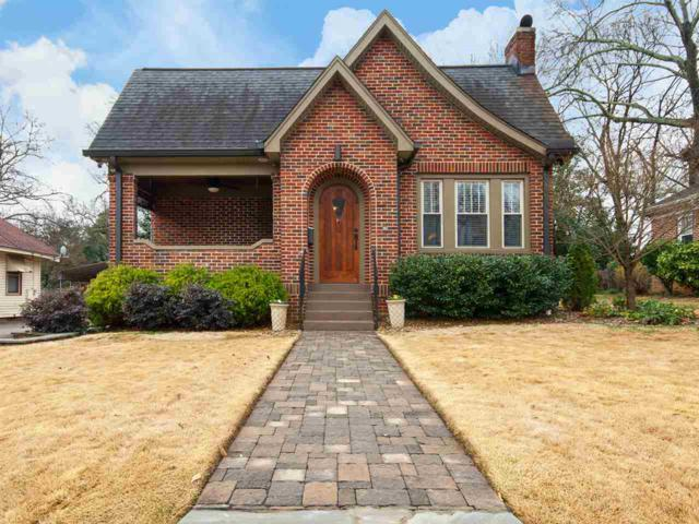 409 Randall Street, Greenville, SC 29609 (#258885) :: Connie Rice and Partners