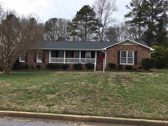 628 Stafford Drive, Spartanburg, SC 29302 (#258947) :: Century 21 Blackwell & Co. Realty, Inc.