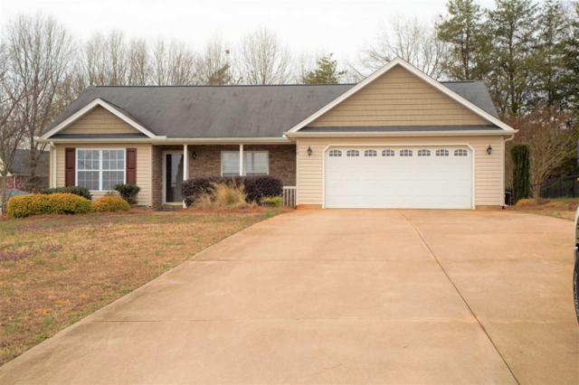 246 Heatherbrook Dr, Lyman, SC 29365 (#258970) :: Connie Rice and Partners