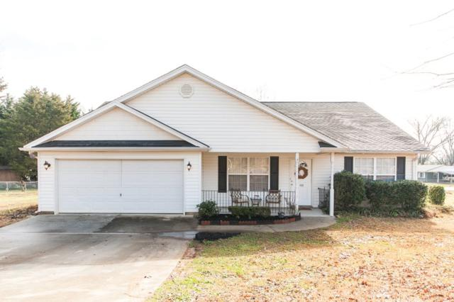 100 Richmond Drive, Greenville, SC 29617 (#258971) :: Century 21 Blackwell & Co. Realty, Inc.