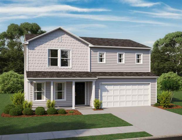 275 Hampton, Lyman, SC 29365 (#258983) :: Century 21 Blackwell & Co. Realty, Inc.