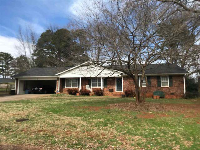 111 Phillips Circle, Boiling Springs, SC 29316 (#258991) :: Connie Rice and Partners