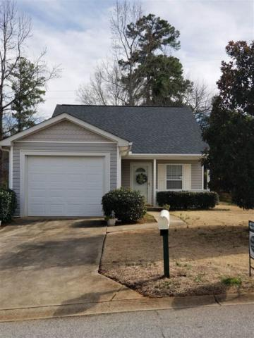 914 E Emerald Springs Drive, Boiling Springs, SC 29316 (#259000) :: Century 21 Blackwell & Co. Realty, Inc.