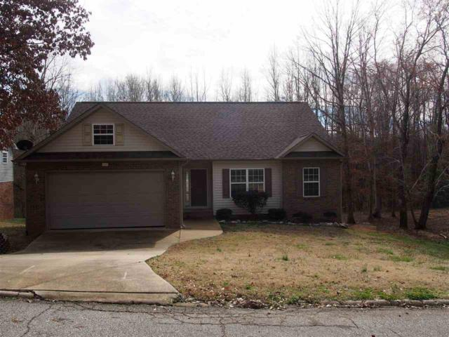 428 S Meadow Drive, Spartanburg, SC 29306 (#259017) :: Century 21 Blackwell & Co. Realty, Inc.