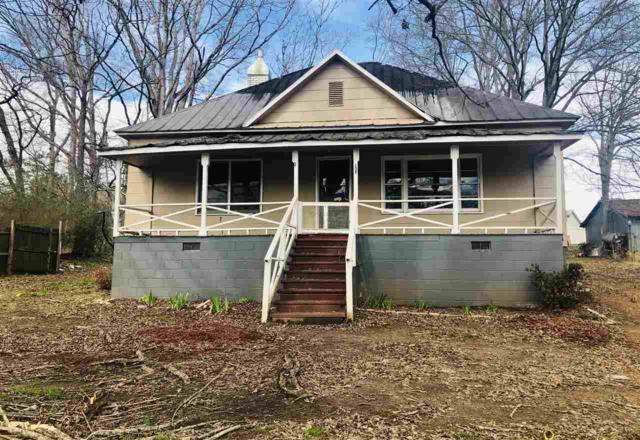 60 Old School House Rd, Mayo, SC 29368 (#259031) :: Century 21 Blackwell & Co. Realty, Inc.