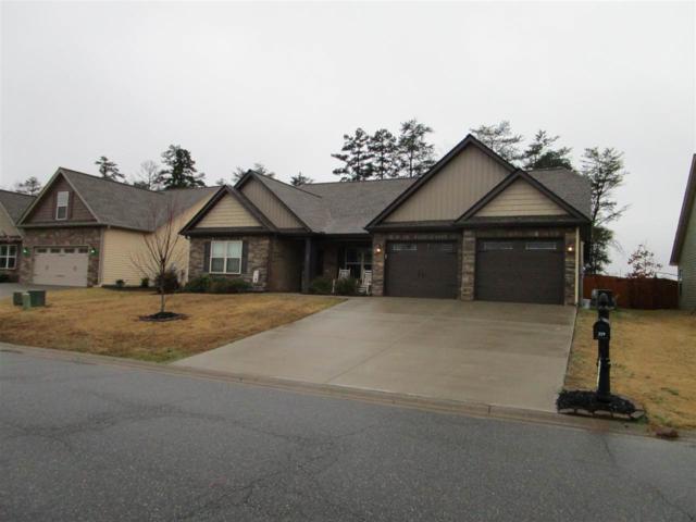 209 Longmont Drive, Spartanburg, SC 29316 (#259037) :: Century 21 Blackwell & Co. Realty, Inc.