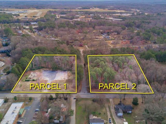 00 Hidden Hill Rd, Spartanburg, SC 29301 (#259044) :: Century 21 Blackwell & Co. Realty, Inc.