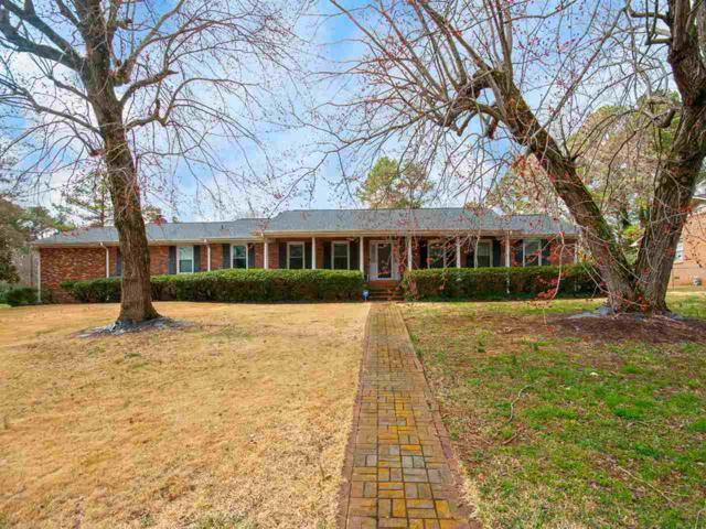 483 Webber, Spartanburg, SC 29307 (#259061) :: Century 21 Blackwell & Co. Realty, Inc.