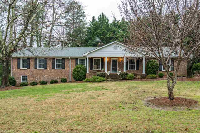 351 Heathwood Drive, Spartanburg, SC 29307 (#259064) :: Connie Rice and Partners