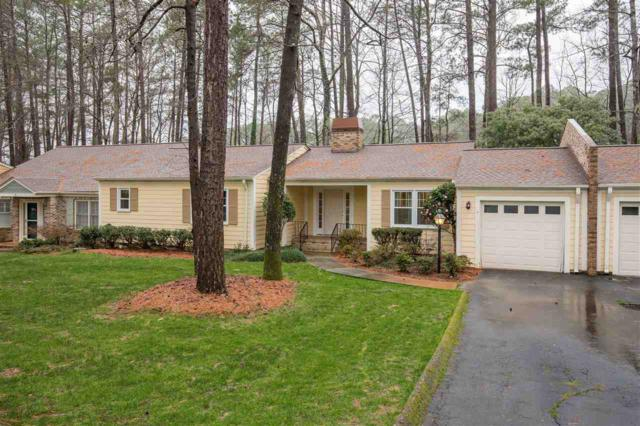 7 Forest Oaks Way, Spartanburg, SC 29307 (#259065) :: Connie Rice and Partners