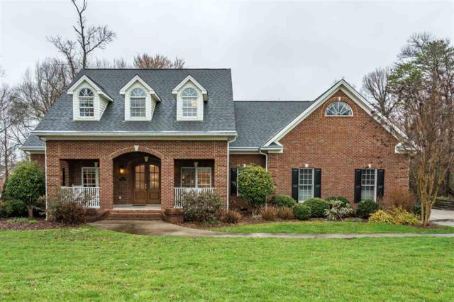 449 Old Iron Works Road, Spartanburg, SC 29302 (#259067) :: Connie Rice and Partners