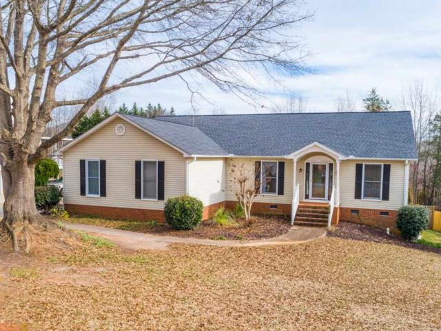 109 Newkirk Way, Travelers Rest, SC 29690 (#259069) :: Century 21 Blackwell & Co. Realty, Inc.
