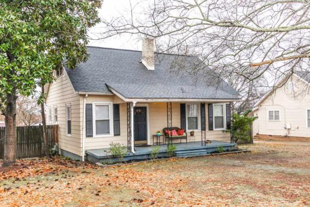64 Blake Street, Greenville, SC 29605 (#259071) :: Century 21 Blackwell & Co. Realty, Inc.