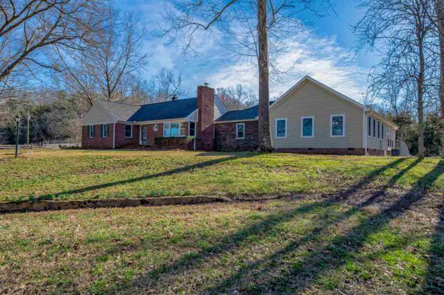 1809 Fountain Inn Road, Woodruff, SC 29388 (#259124) :: Connie Rice and Partners
