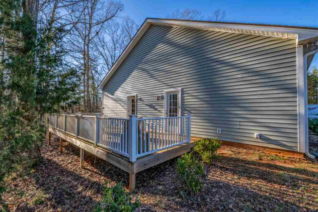 1829 Fountain Inn Road, Woodruff, SC 29388 (#259126) :: Connie Rice and Partners