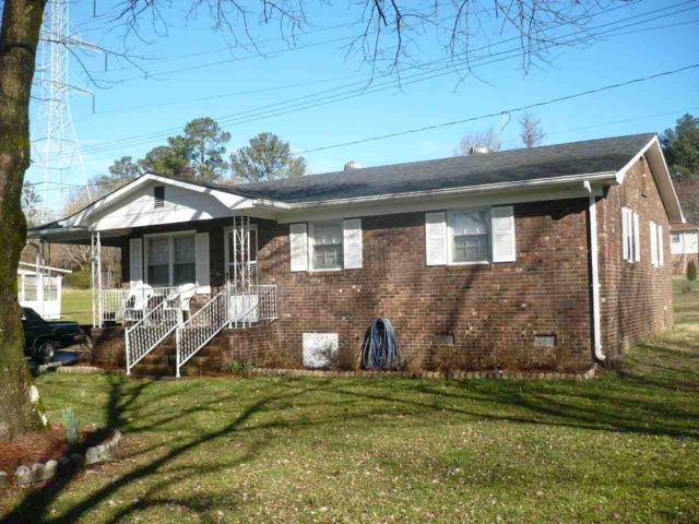 165 Idlewood, Spartanburg, SC 29307 (#259127) :: Connie Rice and Partners