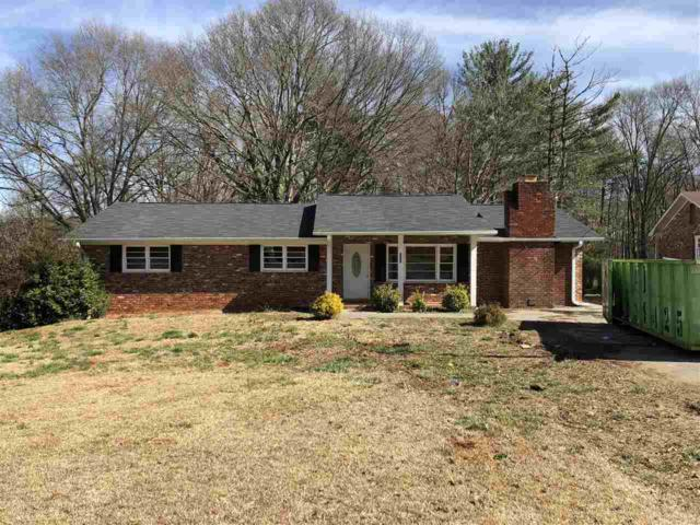 505 Arkwright Street, Spartanburg, SC 29306 (#259128) :: Connie Rice and Partners