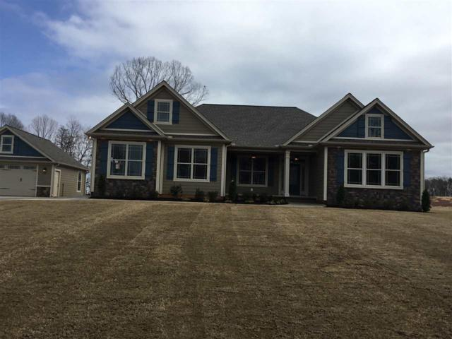570 Shadow Lane, Lyman, SC 29365 (#259130) :: Connie Rice and Partners