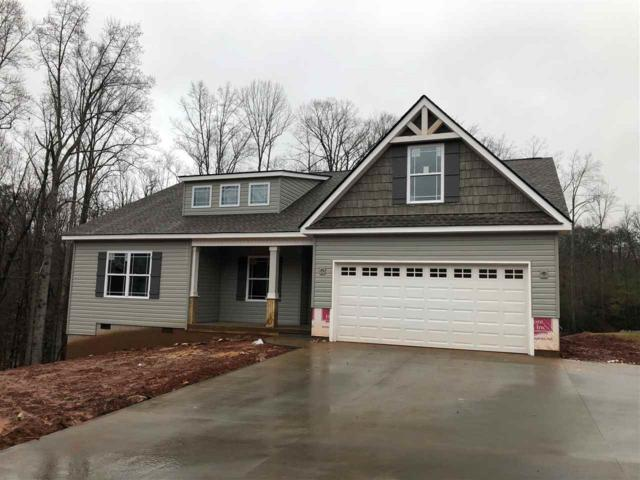 24 Lakefront Circle, Lyman, SC 29365 (#259134) :: Connie Rice and Partners