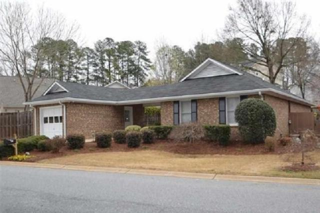 45 Arbour Ln, Spartanburg, SC 29307 (#259141) :: Connie Rice and Partners