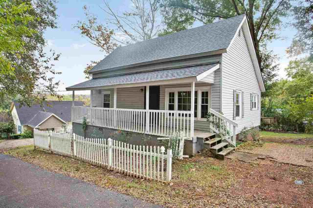 11 Church St, Startex, SC 29365 (#259161) :: Century 21 Blackwell & Co. Realty, Inc.
