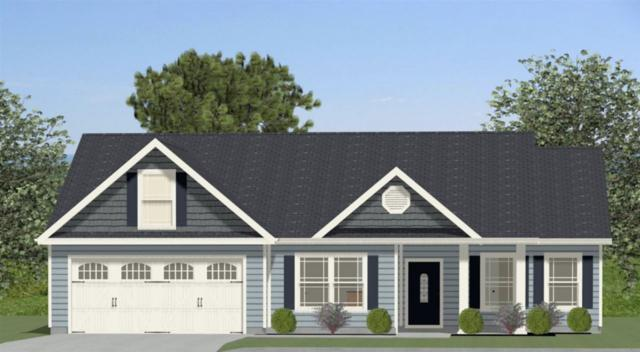 617 Uncle Joes Way - Lot 16, Wellford, SC 29385 (#259374) :: Century 21 Blackwell & Co. Realty, Inc.