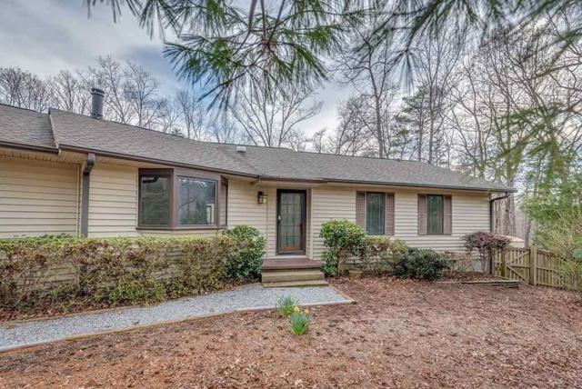 40 General Eddy Trail, Tryon, NC 28782 (#259417) :: Century 21 Blackwell & Co. Realty, Inc.