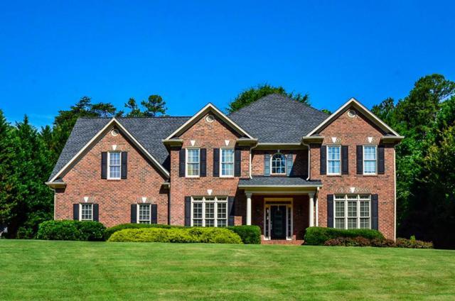 354 Hidden Creek Circle, Spartanburg, SC 29306 (#259426) :: Connie Rice and Partners