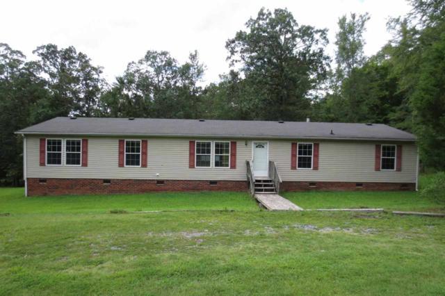434 Martin Hills Rd, Blacksburg, SC 29702 (#259510) :: Century 21 Blackwell & Co. Realty, Inc.