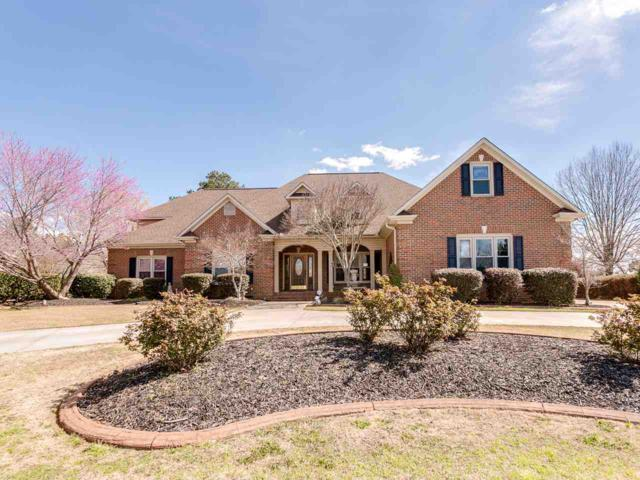 243 River Falls Drive, Duncan, SC 29334 (#259512) :: Century 21 Blackwell & Co. Realty, Inc.