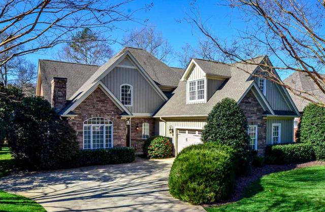 627 Innisbrook Lane, Spartanburg, SC 29306 (#259532) :: Connie Rice and Partners