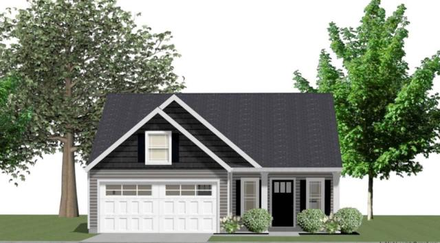 801 Alley Ridge Drive, Inman, SC 29349 (#259565) :: Century 21 Blackwell & Co. Realty, Inc.