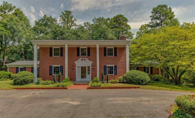 1027 Glendalyn Circle, Spartanburg, SC 29302 (#259609) :: Century 21 Blackwell & Co. Realty, Inc.