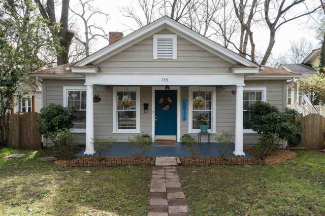 755 Maple Street, Spartanburg, SC 29302 (#259631) :: Century 21 Blackwell & Co. Realty, Inc.