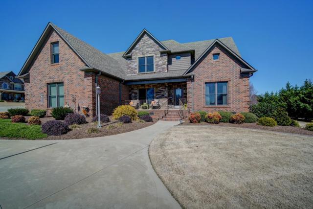 409 Copper Creek Circle, Inman, SC 29349 (#259649) :: Century 21 Blackwell & Co. Realty, Inc.