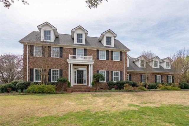 252 Carolina Club Drive, Spartanburg, SC 29306 (#259679) :: Connie Rice and Partners