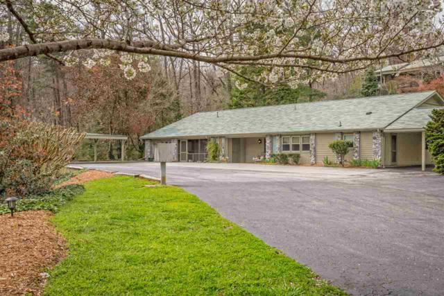 44 Jervey Road #3A, Tryon, NC 28782 (#259743) :: Century 21 Blackwell & Co. Realty, Inc.