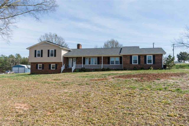132 Lawrence Lane, Chesnee, SC 29623 (#259748) :: Connie Rice and Partners