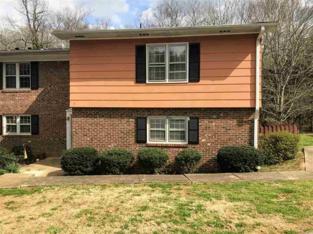 7 Summercreek Drive, Spartanburg, SC 29307 (#259769) :: Century 21 Blackwell & Co. Realty, Inc.