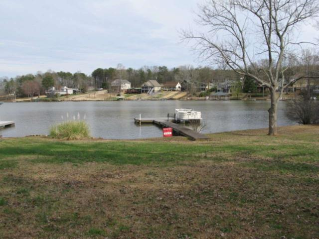 258 Lakefront Rd, Inman, SC 29349 (#259863) :: Century 21 Blackwell & Co. Realty, Inc.