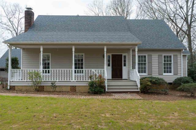 403 Lakewinds Blvd, Inman, SC 29349 (#259870) :: Century 21 Blackwell & Co. Realty, Inc.