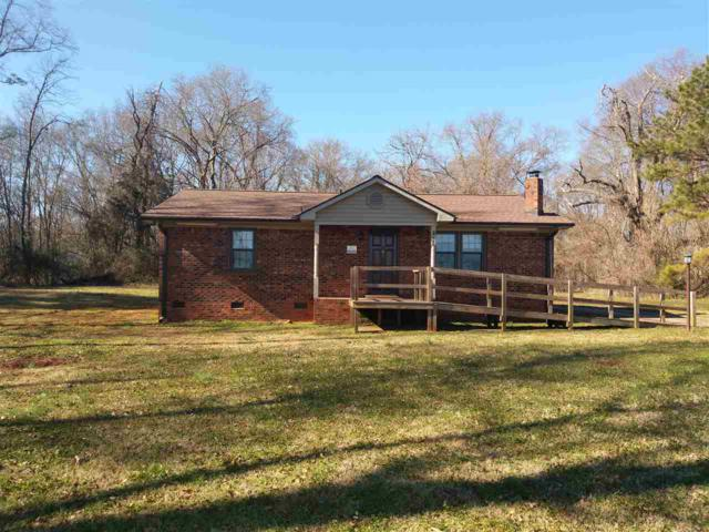 2851 Chesnee Hwy, Spartanburg, SC 29307 (MLS #259896) :: Prime Realty