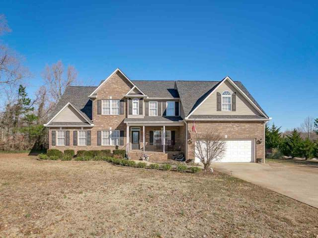 4275 Old Furnace Road, Chesnee, SC 29323 (#259897) :: Connie Rice and Partners