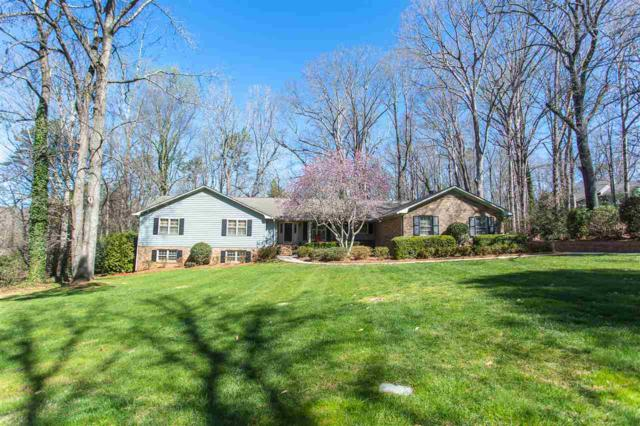 525 Maverick Circle, Spartanburg, SC 29307 (MLS #259899) :: Prime Realty