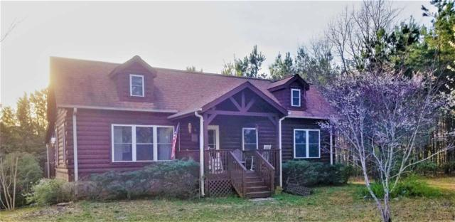 775 Buck Creek, Spartanburg, SC 29323 (MLS #259906) :: Prime Realty
