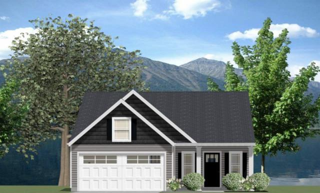 363 Bryant Rd - Lot 3, Inman, SC 29349 (#259938) :: Century 21 Blackwell & Co. Realty, Inc.